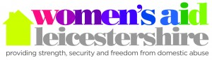 Women's Aid Leicestershire website